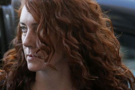 Rebekah Brooks pas crédible en crédule | DocPresseESJ | Scoop.it