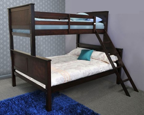 5 Key Considerations to Make When Choosing a Bunk Bed   Furniture stores Melbourne   Bedroom Furniture   Scoop.it