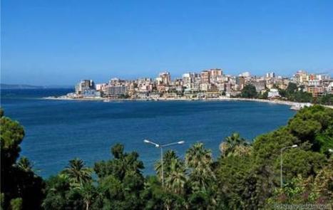 New Cuke Bay Residence | apartments for sale | Albania Properties | Saranda Penthouses | Scoop.it