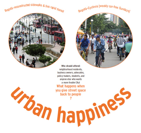 Measuring Happiness in Cities | Measuring Happiness | Scoop.it