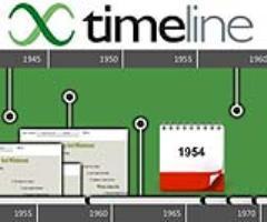 Xtimeline es un excelente generador de líneas del tiempo   Educación para el siglo XXI   Scoop.it