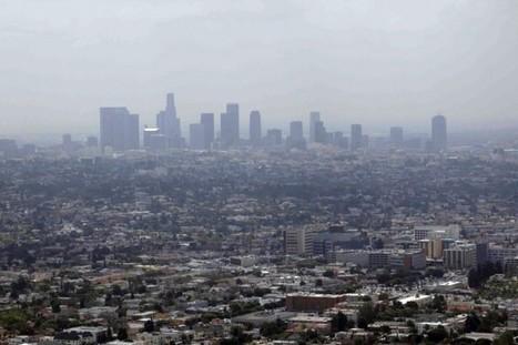 État d'urgence à Los Angeles en raison d'une fuite de méthane | États-Unis | Sustainable Development | Scoop.it