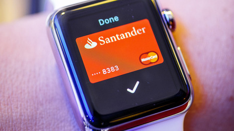 Apple Pay has launched in the UK and everyone is angry at their banks again | Payments 2.0 | Scoop.it