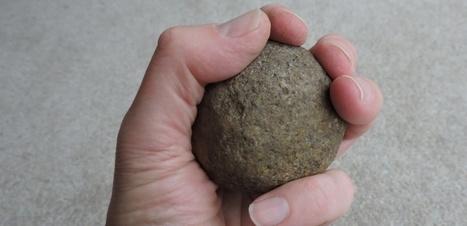 Le caillassage préhistorique, une chasse quasi balistique | Aux origines | Scoop.it