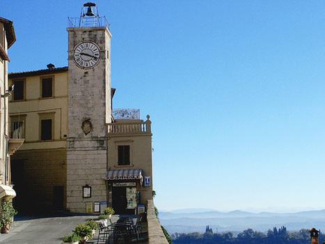Visitare le Terme di Chianciano   La Locanda del Vino Nobile   B&B a Montepulciano » La Locanda del Vino Nobile   Scoop.it