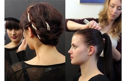 Easy Hairstyles For Fashion 2012 | Haircut & Hairstyles | Scoop.it