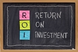 Five Ways SMBs Can Track the ROI of Social Media Ads | AtDotCom Social media | Scoop.it