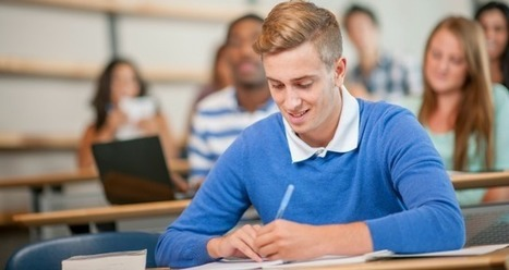 Note-Taking Strategies to Improve Learning | Millennials:  The Next Greatest Generation? | Scoop.it