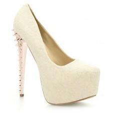 Leise - Beige | Top Shoes | Scoop.it