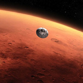 Manned Mars mission plans include a radiation shield made of poop   Space matters   Scoop.it