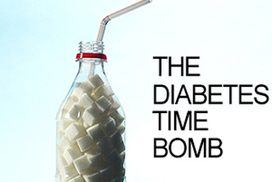 The diabetes time bomb | Louis Year 9 journal1 | Scoop.it
