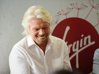 Making work more productive - Virgin.com | Website Design | Scoop.it