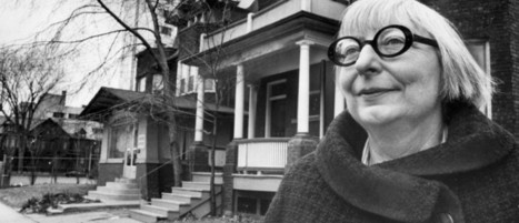 Richard Florida on the Enduring Legacy of Jane Jacobs | Nonprofit Storytelling | Scoop.it