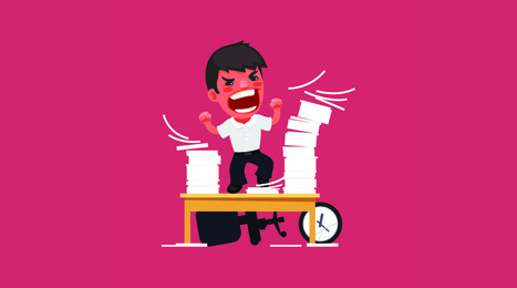 Avoid the Burnout: 5 Time Management Tactics and Tools to Help Run Your Business | Simple Time Management Tips | Scoop.it