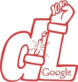 Recupera tus datos:  Google Takeout y el Data Liberation Front – Está bien saberlo – Google | ICT hints and tips for the EFL classroom | Scoop.it