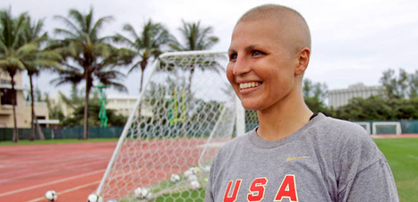 RIP Former Miami Hurricanes women's soccer goalie Austen Everett dies at 25 | READ WHAT I READ | Scoop.it