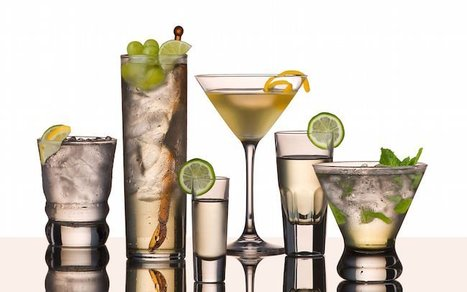 Discovery of alcohol-regulating hormone could lead to pill which prevents cravings | Substance Use and Addiction | Scoop.it