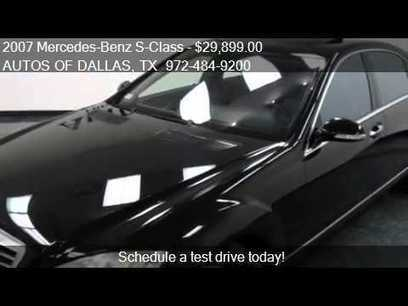 Why You Should Buy A Pre-owned Mercedes-Benz | Autos of Dallas | Scoop.it