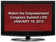 """Empowerment Congress"" Leaders Work to Develop their Communities | Change Leadership Watch | Scoop.it"