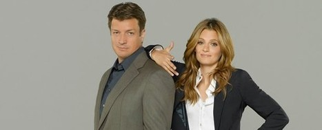 'Castle' cambia de showrunner para su temporada 7 - Pizquita.com | CASTLE | Scoop.it