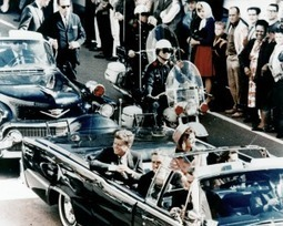 JFK's War against the National Security Establishment: Why Kennedy Was Assassinated, Part 1 | Deliberating Violent Revolution | Scoop.it