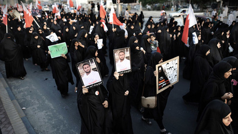 Thousands protest in Bahrain capital, demand 'torturers be brought to justice' | Human Rights and the Will to be free | Scoop.it