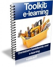 Gratis ebook - E-learning made easy | E-learning didactische keuzes | Scoop.it