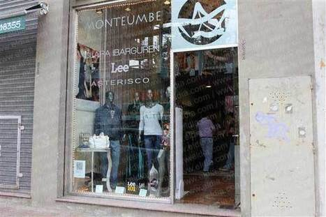 Policiales - 28 de abril de 2013 - Encierran a los dueños y roban de todo en comercio céntrico de ropa- Diario El Día, La Plata, Argentina   Tipos de Robo   Scoop.it