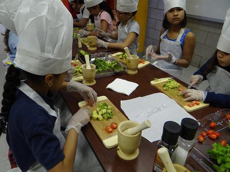 Hispanic Children at Much Greater Risk of Malnutrition - Latino Post | Latino News | Scoop.it