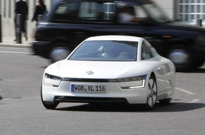 Ducati-engined VW XL1 under consideration | Autocar | Desmopro News | Scoop.it