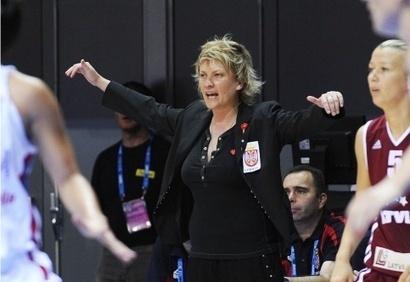 La FFBB envoie Lyon Basket Féminin en Nationale 1 !   Basket ball , actualites et buzz avec Fasto sport   Scoop.it
