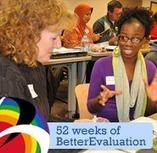Free, on-line professional development opportunities | Better Evaluation | Monitoring & Evaluation for Development | Scoop.it