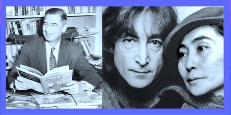 Imagination is Revolt: Dr. Seuss & John Lennon | Social Media, Memetics, and Cognitve Science | Scoop.it