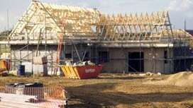 Housebuilders need to build faster, says Nationwide - BBC News | Markets and market failure | Scoop.it