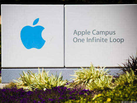 Apple shifts leadership page to showcase diverse VPs - CNET | Everyday Leadership | Scoop.it