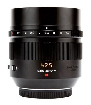 Panasonic Leica DG Nocticron 42.5mm f/1.2 Asph Power OIS review - Amateur Photographer | Sculpting in light | Scoop.it