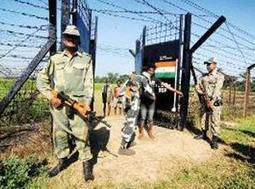 Parliament passes historic land accord bill to redraw border with Bangladesh - The Times of India | NEWS FOR INDIANS ABOUT COLOMBIA | Scoop.it
