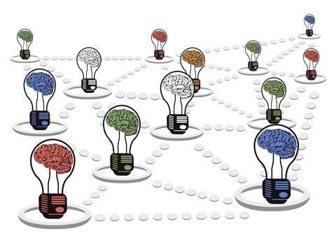 Inteligencia colectiva y participación ciudadana | The Future of Education  - Where do we go now? | Scoop.it