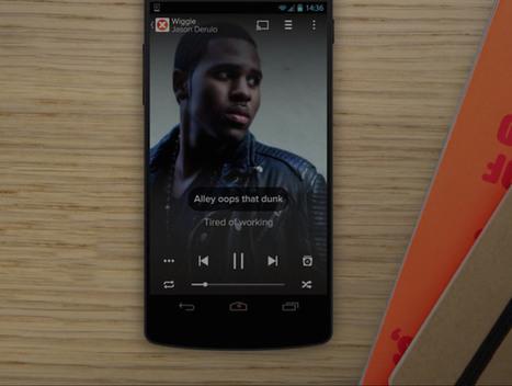 Las mejores aplicaciones para Android 2014 | Aplicaciones móviles: Android, IOS y otros.... | Scoop.it
