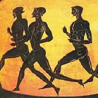 Les jeux olympiques antiques.   les JEUX OLYMPIQUES dans l'antiquité   Scoop.it