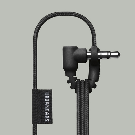 Urbanears Sumpan In-Ear Headphones Launched, Priced at $30 | Gadget Milk Philippines | Tech and Gadgets | Scoop.it