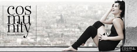 Mes coups de cœur parfumés de la marque Nina Ricci - Cosmunity | Histoire de parfum | Scoop.it