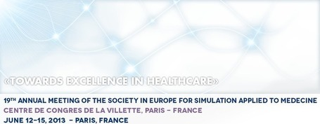 SESAM PARIS 2013 | médecine augmentée | Scoop.it