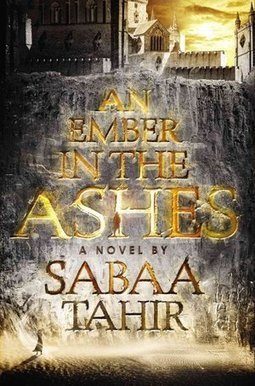 Rome's Might Meets The Arabian Nights In 'Ember In The Ashes' | Book News Readers Can't Live Without | Scoop.it
