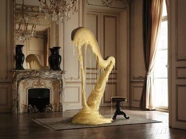 La fotografía publicitaria de Christophe Huet | Política exterior y armas de fuego | Scoop.it