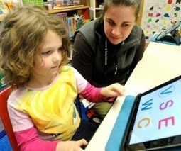 Study finds kindergartners read better with the iPad | The many ways authors are using Apple's iBooks Author and iBooks2 | Scoop.it