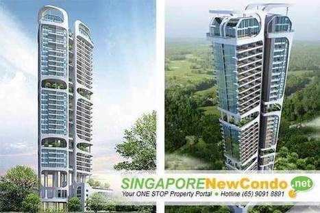 Spottiswoode Suites | Showflat 9091 8891 | New Condo Launches in Singapore |  SingaporeNewCondo.net | Scoop.it