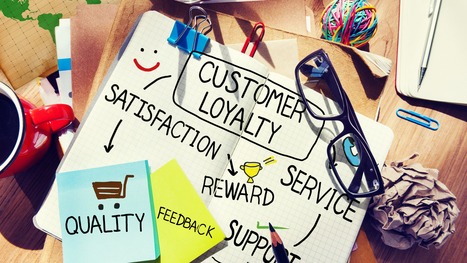 Customer experience in the age of disloyalty | Social Media Marketing Strategies | Scoop.it