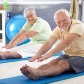 Monipuolinen liikunta helpottaa nivelrikkopotilaiden kipuja - Potilaan Lääkärilehti | Terveystieto | Scoop.it