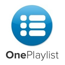 Xabier Montoia - playlist on OnePlaylist | Xabier Montoia | Scoop.it